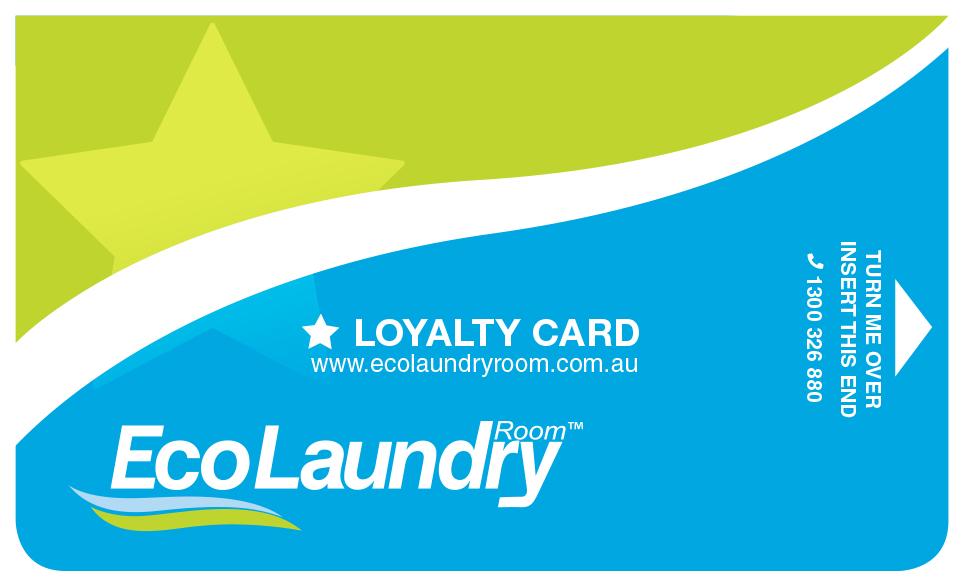 Eco Laundry Loyalty