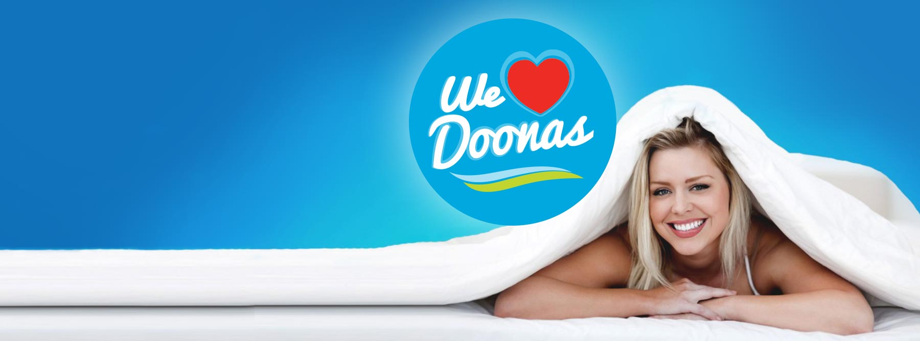 Wash & Dry your doona from $10*